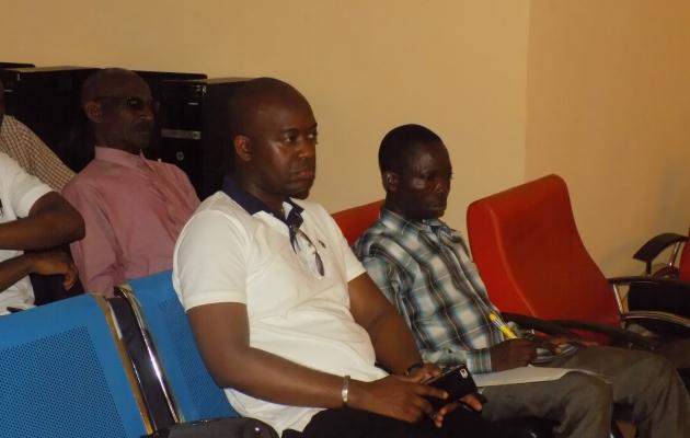 Edition de la Rentrée Littéraire de Kinshasa
