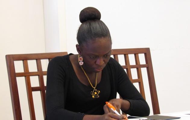 Writivisme, Kinshasa 2016