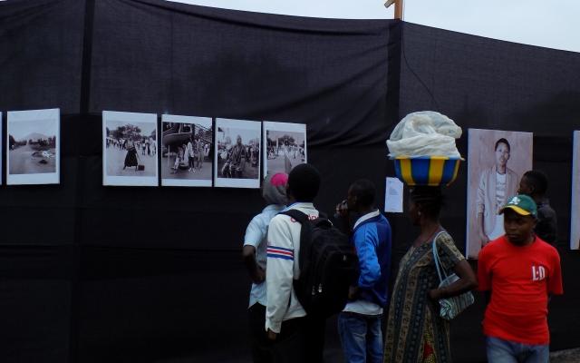 Connexion Kin, expo, juillet 2015