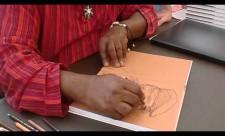 Dédicace de Barly Baruti sur Madame Livingstone