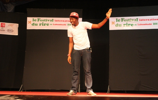 Felix Kisabaka