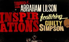 INSPIRATIONS // Abraham Lilson feat Guilty Simpson & Komo Sarcani