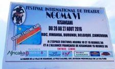 Festival Ngoma de Kisangani