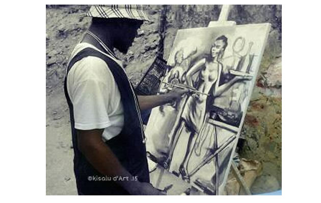 Jonathan KANKU MBIYA (BOURGEOIS LA JOKAMBI)