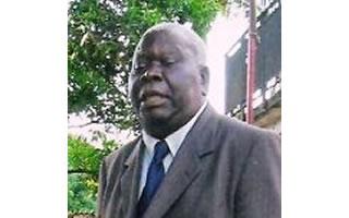 Andre Lufwa M
