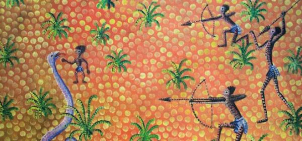 Collection-privee-Peintures-congolaises-2015