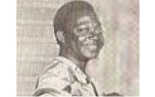 Emmanuel Tshilumba Wa Baloji