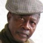 Vincent Lombume Kalimasi