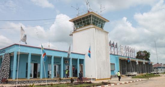 Aéroport de la Ville de Kananga