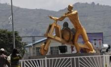 Les artistes musiciens de Goma réunis dans un atelier de réflexion leur métier