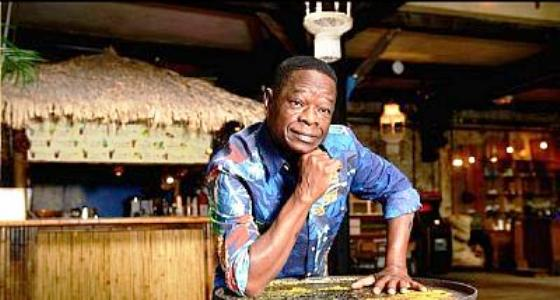 Mangwana est revenu à Kinshasa, sa ville natale