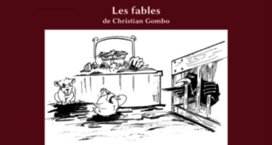 Les Fables de Christian Gombo
