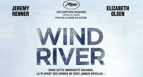 Film : Wind River au Cinekin