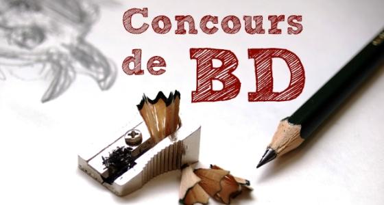 CONCOURS DE BD-PRIX MONGO SISÉ