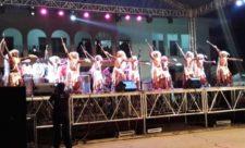 La RDC participe au FESPAD à Kigali
