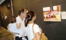 Une exposition photo à Kinshasa pour encourager la masculinité positive au sein des communautés