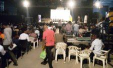 La fête du livre de Kinshasa, 6ème édition