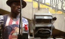 L'ORCHESTRE DE SQUELETTES : Une installation vivante de Danniel Toya