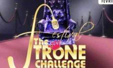 Le festival «le trône challenge» a vécu à Matadi à sa première édition