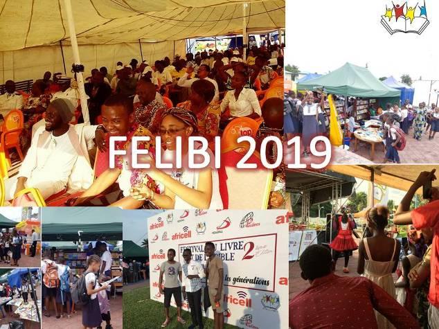 Kinshasa vivra la 3e édition du FELIBI