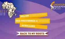 Programme du Salon International des Proverbes et Sagesses Africains