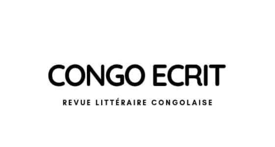 Appel à texte pour la première édition de la revue littéraire Congo Écrit.