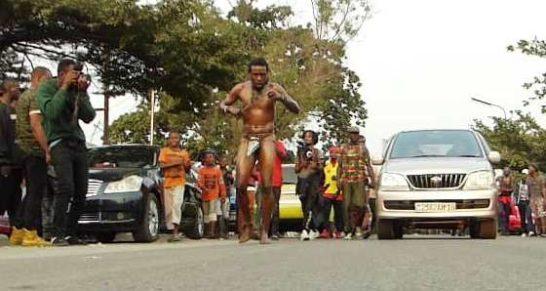 KINACT un événement artistique incontournable dans l'agenda de l'art congolais.