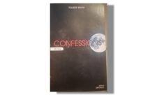 Les Confessions, un recueil de poème de Youssef Branh