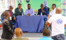 La grande rentrée littéraire de Kinshasa: Poursuite des activités littéraires à la place des artistes.
