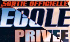 La série École Privée au devant de la scène ce samedi 14 septembre.
