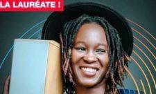 Céline Banza rafle le Prix Découvertes RFI 2019