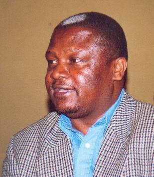 Charles Djungu Simba