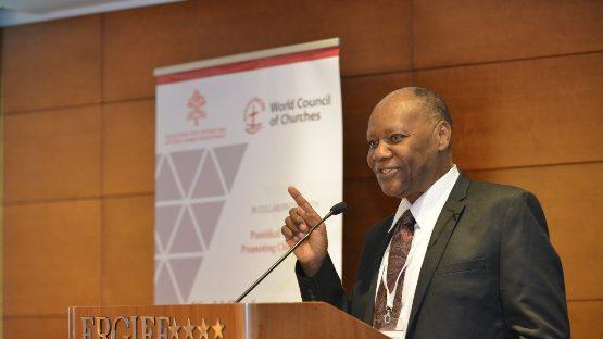 Pius Ngandu Nkashama